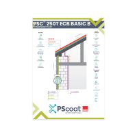 PSC 250T ECB BASIC B