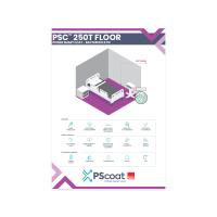 PSC 250T BS FLOOR