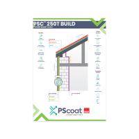 PSC 250T BUILD