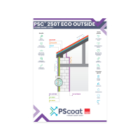 PSC 250T ECO OUTSIDE