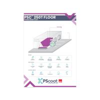 PSC 250T ECF FLOOR
