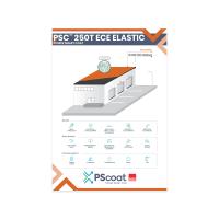 PSC 250T ECE ELASTIC